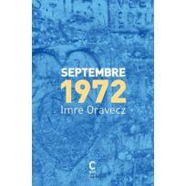 Cambourakis - Septembre 1972