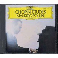 Archiv Produktion - Frédéric Chopin - Etudes pour le piano