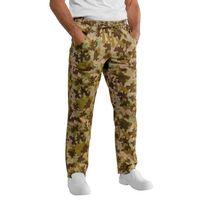 Isacco - Pantalon de cuisine Camouflage