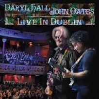 Eagle vision - Daryl Hall | John Oates - Live in Dublin Dvd