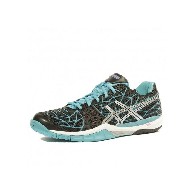 Chaussures Gel Asics Tennis Achat Cher Homme Fireblast Pas Noir pxvx4n