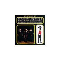 Motown - The Temptations Sing Smokey