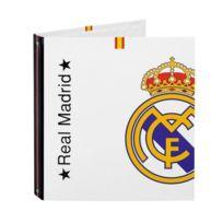 Foot2RUE - Real Madrid Classeur A5 4 anneaux
