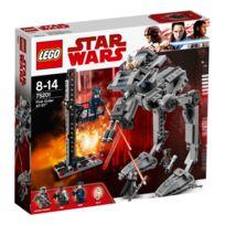 Lego - Star Wars™ - AT-ST™ du Premier Ordre - 75201