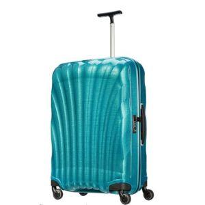 Samsonite valise cosmolite spinner 75cm turquoise pas - Valise samsonite cosmolite pas cher ...