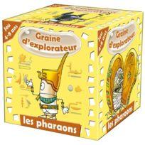 Amix - Graine D'EXPLORATEUR - Les Pharaons