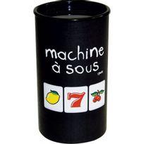 Incidence - Tirelire Compteuse Euro - Machine à sous