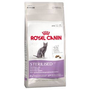 royal canin croquettes sterilised 37 pour chat 400g pas cher achat vente croquettes pour. Black Bedroom Furniture Sets. Home Design Ideas
