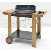 Mode De Vie - Barbecue charbon de bois Alize
