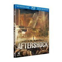 Metropolitan - Aftershock Blu-Ray