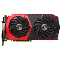 Carte Graphique GeForce GTX 1080 Ti GAMING X - 11GB DDDR5X