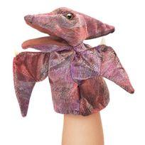 Folkmanis - Petit Pantin Pteranodon