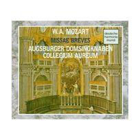 Deutsche Harmonia Mundi - Missae Breves