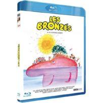 Blu-Ray - Les Bronzes