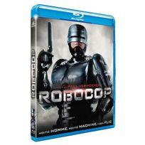 20th Century Fox - Robocop Blu-ray