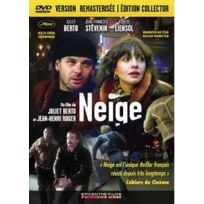 Epicentre Films - Neige
