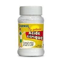 Starwax - Acide citrique The Fabulous 400g