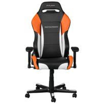 Dx Racer - Siege Drifting Df61 Orange