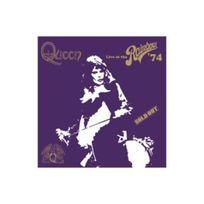 Virgin - Live at the Rainbow 1974 Digipack 2 Cd
