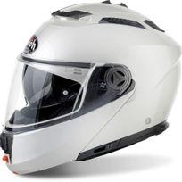 AIROH - Phantom S White
