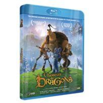 Bac Films - Chasseurs de dragons