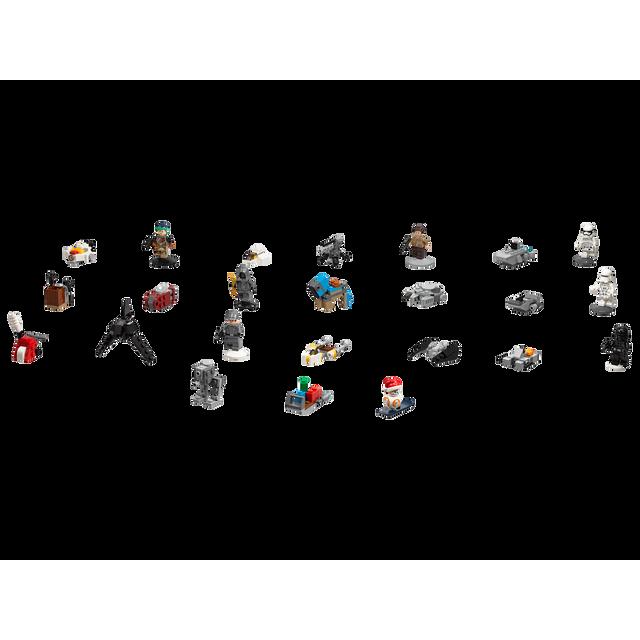 Lego - Calendrier de l'Avent ® Star Wars™ - 75184