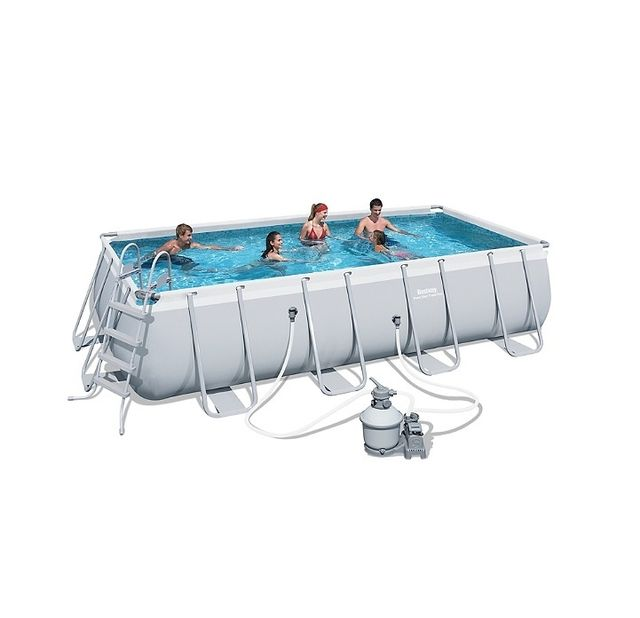 Ordinary piscine tubulaire en solde 7 best way piscine for Solde de piscine