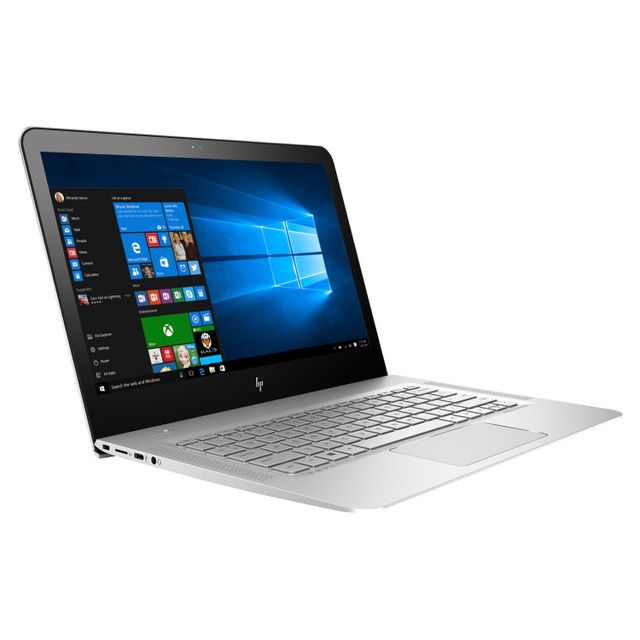HP Envy 13-AB013NF - Argent naturel