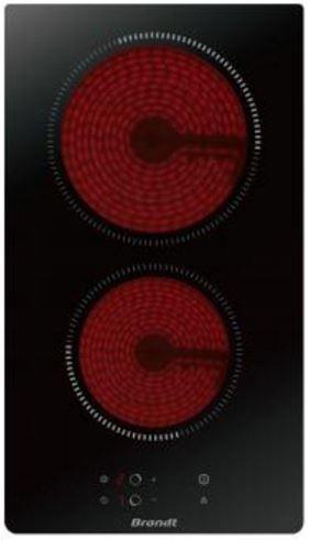 Brandt Plaque Vitrocéramique BPV6221B