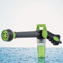 Tv Das Original - Pistolet arrosage - canon a eau haute pression 9 en 1