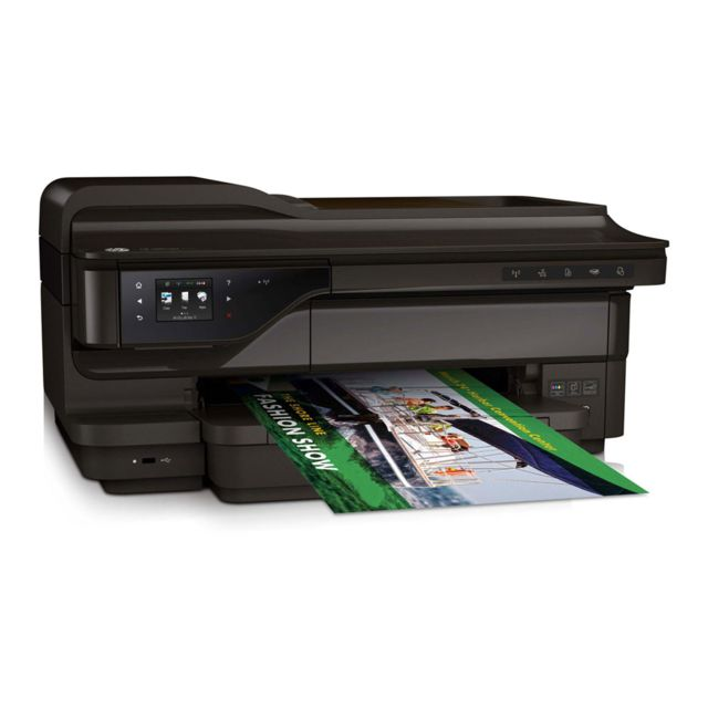 HP - Officejet 7612