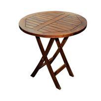 table jardin teck pliante - Achat table jardin teck pliante pas cher ...