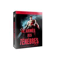 Movinside - Evil Dead 3 : L'ARMEE Des Tenebres 1992, 3 Dvd