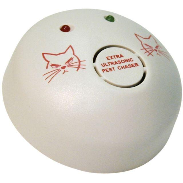 KERBL Répulsif à souris UltraStop Rat&Mouse 230 V