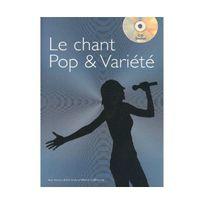 Play Music Publishing - Chant Pop & Variete Cd