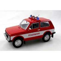 Mcg - Lada Niva - Feuerwehr - 1976 - 1/18 - 18006R