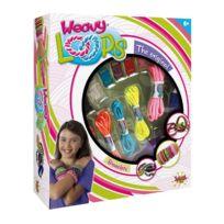 Splash Toys - Coffret de création - Weavy loops - Bracelets - 30491