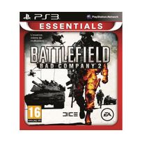 Electronic Arts - Battlefield : Bad company 2 - collection essentielles
