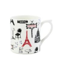 """Gien - Mug """"ça c'est Paris"""" par - ça c'est Paris"""