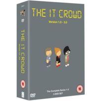 2 Entertain - It Crowd - Series 1 IMPORT Anglais, IMPORT Coffret De 3 Dvd - Edition simple