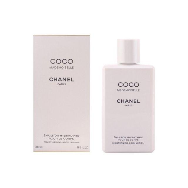 5c99816486 Chanel - Lotion corporelle Coco Mademoiselle 200 ml - pas cher Achat ...
