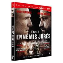 Seven Sept - Ennemis jurés - Combo Blu-Ray + Dvd
