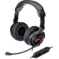 Genius - Hs-g500V, casque Gaming