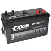 Fulmen - Batterie Exide Vintage 6V 200Ah 1150A EN, M06