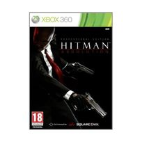 Square Enix - Hitman : absolution - professional edition import anglais