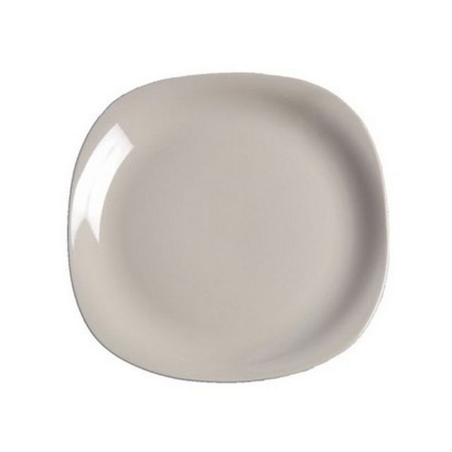 1001DECOTABLE Assiette plate lin