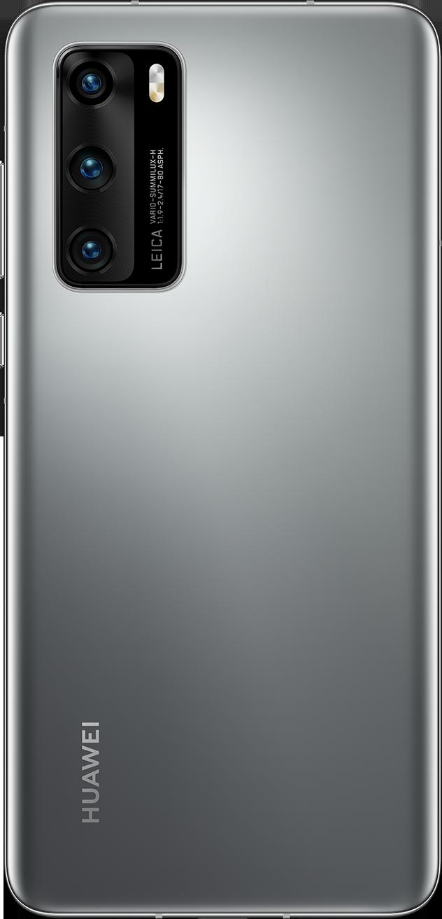 Smartphone Y6S 32 Go Huawei Gris