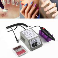 Uten - Kit Appareil a pedicure, manucure professionnel, soin des ongles