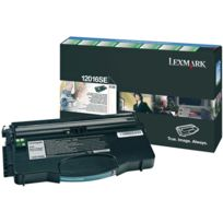 Lexmark - Toner 012016se noir