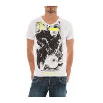 Ritchie - T-shirt Mayoto